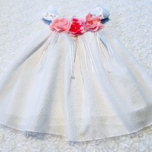 🎀Stunning baby girls dress🎀